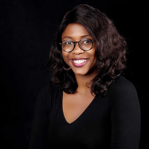 Sandra U. Odigbo Esq (Miss).